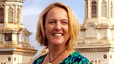 Christine Pearsall
